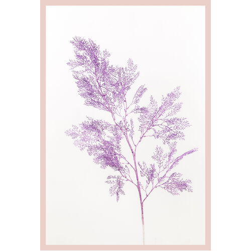 Fern Spray AL025-LILAC