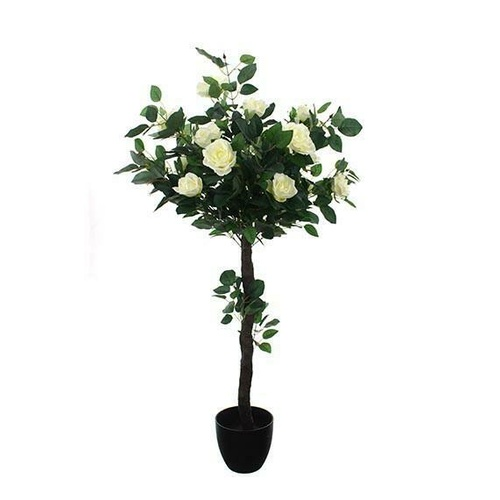 Potted Rose Tree BS131CRM