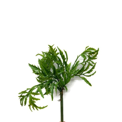 Mini Fern Bunch FB0097-GRN