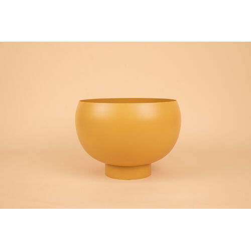 Theodore Large Hot Mustard Bowl FVH0004