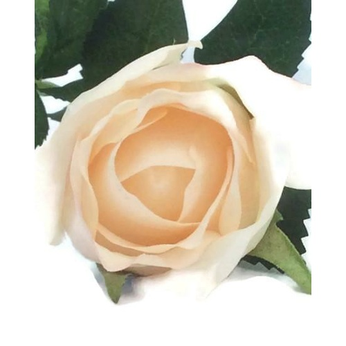 Peach Real Touch Rose GL12724