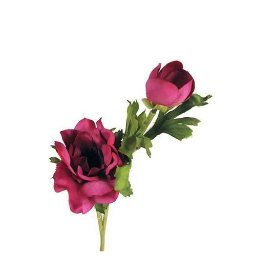 Single Anemone Spray JI2463-MAG