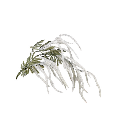 Amaranthus Spray - White LB082-WHT