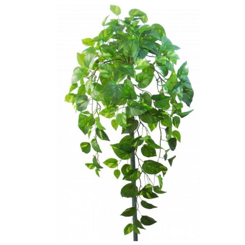 Real Touch Hanging Pothos Bush S2683