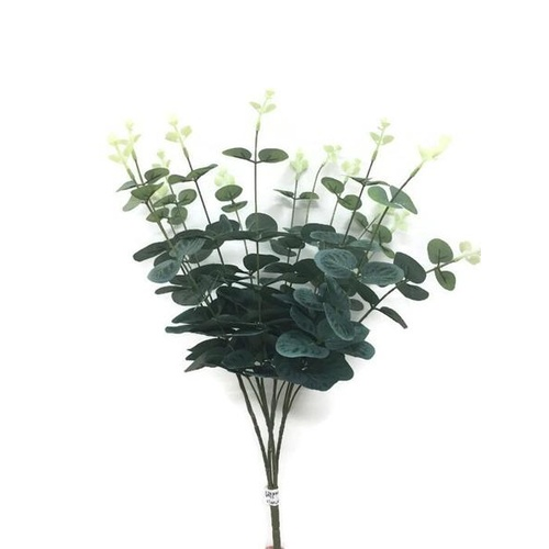 Eucalyptus Bunch SM011-GREEN
